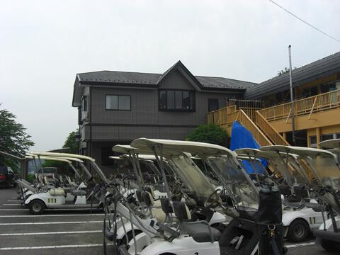 田村自動車教習所:第1男子寮(北郡山カントリークラブ)(写真はイメージです)