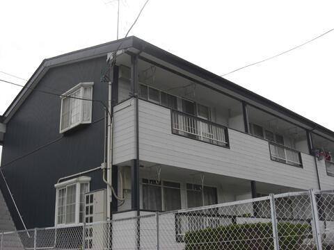 田村自動車教習所:第2女子寮(山田ハイツ)(写真はイメージです)
