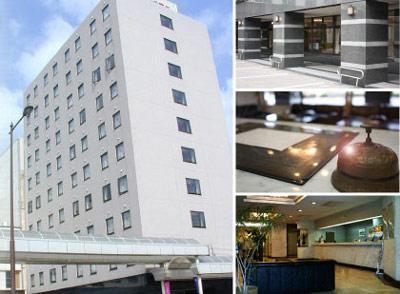 ナカムラ自動車学校:メインホテル(写真はイメージです)