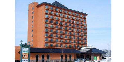 帯広第一自動車学校:十勝幕別温泉 グランヴィリオホテル(写真はイメージです)
