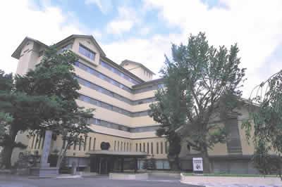 遠野ドライビングスクール:ホテル あえりあ(写真はイメージです)