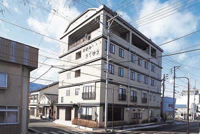 遠野ドライビングスクール:ホテルきくゆう(写真はイメージです)