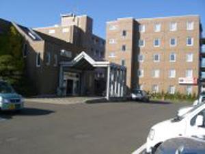 秋田北部自動車学校:大館ぽかぽか温泉ホテル(写真はイメージです)