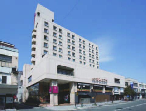 マツキドライビングスクール 山形中央校:ホテルサンルート山形(写真はイメージです)