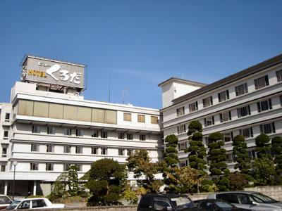 天童自動車学校:ホテルビューくろだ(写真はイメージです)
