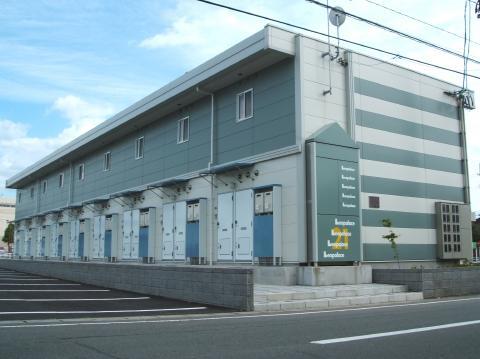 マツキドライビングスクール さくらんぼ校:レオパレス(写真はイメージです)