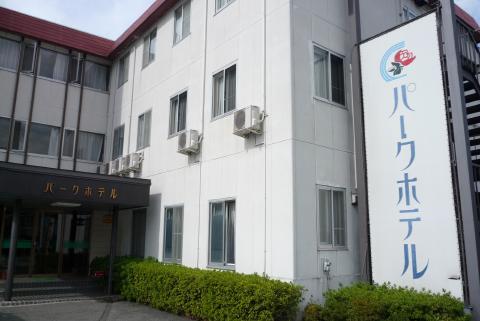 マツキドライビングスクール さくらんぼ校:ビジネスパークホテル(写真はイメージです)