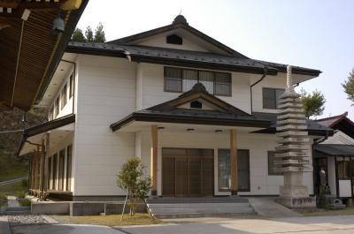 富久山自動車学校:北心庵(女性専用)(写真はイメージです)
