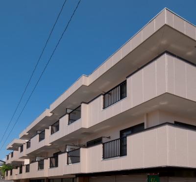 富久山自動車学校:第3洗心コーポ(男性専用)(写真はイメージです)
