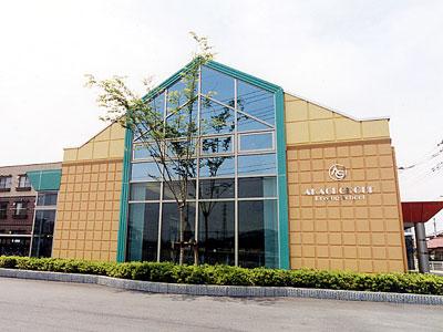 大渡自動車学校:まえばし合宿所(写真はイメージです)