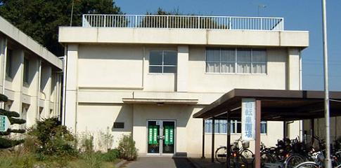 かごはら自動車学校:豊徳寮(写真はイメージです)