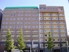 新潟中央自動車学校:ドーミーイン新潟(写真はイメージです)