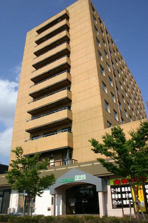 新潟中央自動車学校:パンション駅南(写真はイメージです)