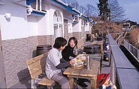 伊東自動車学校:コテージ 大いなる海(写真はイメージです)