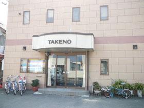 敦賀自動車学校:竹野旅館(写真はイメージです)