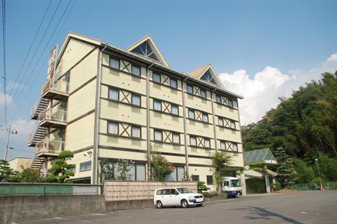 高知家・安芸自動車学校:ホテルなはり(写真はイメージです)