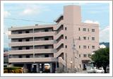 国分隼人自動車学校:国分隼人第一マンション(写真はイメージです)
