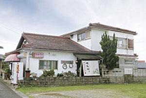 種子島自動車学校:民宿セルヴィ(写真はイメージです)