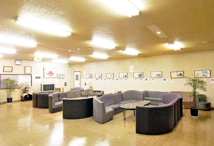 カーアカデミー那須高原:ホテル那須高原(男性)(写真はイメージです)