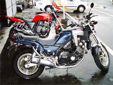 小型限定普通自動二輪車(写真はイメージです)