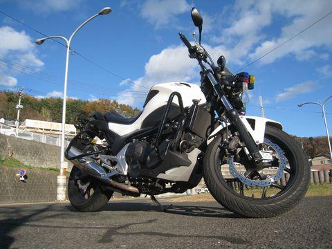 大型二輪車MT 【普通免許所持の方】(写真はイメージです)
