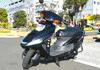 小型二輪車AT限定(125cc以下) 【大型・中型・普通車免許所持の方対象】(写真はイメージです)