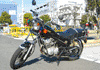 小型二輪車MT(125cc以下) 【大型・中型・普通車免許所持の方対象】(写真はイメージです)