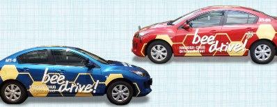 普通車AT限定 【学生】※二輪免許所持の方 マイペース(写真はイメージです)