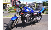 小型二輪MT(125cc以下) 【一般】※普通車免許ありの方(写真はイメージです)