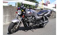普通二輪(400cc以下) 【学生】※普通車免許なしの方(写真はイメージです)