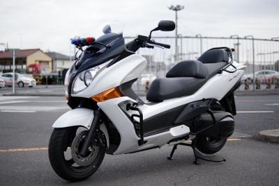 普通二輪車AT ※普通MT免許所持の方(写真はイメージです)