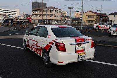 普通二種車(MT・AT) ※普通(中型8t限定)免許所持の方(写真はイメージです)