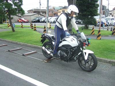 【一般23歳以上の方】キャンペーンプラン 大型二輪車MT(普通二輪車AT所持の方対象)(写真はイメージです)