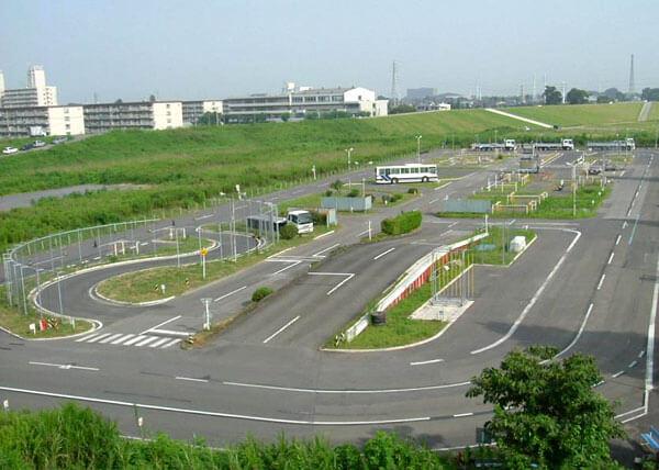 【合宿】普通車MT ツイン部屋(写真はイメージです)