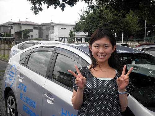 【学生キャンペーン】ベーシック普通車MT…免許なし(写真はイメージです)