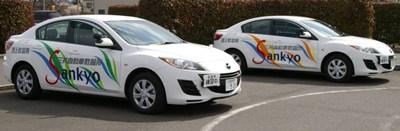 普通二種MT(普通車免許所持の方)プラン(写真はイメージです)