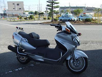 普通二輪AT 【自由コース】普通自動車免許所持(写真はイメージです)