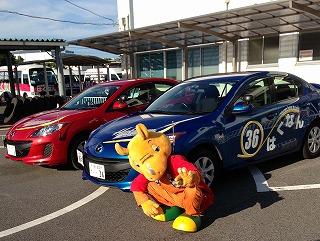 【ノーマルプラン】普通車AT (免許無し・原付免許所持の方対象)(写真はイメージです)
