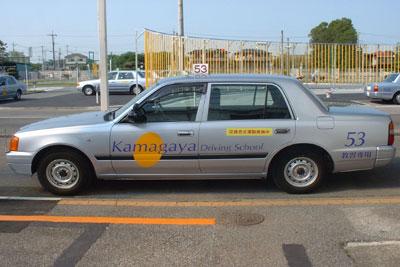 普通車AT限定 《 二輪車免許所持 》 プラン(写真はイメージです)