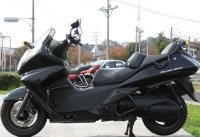 『ベーシックコース』普通自動二輪車オートマチック免許 【所持免許なしの方】(写真はイメージです)