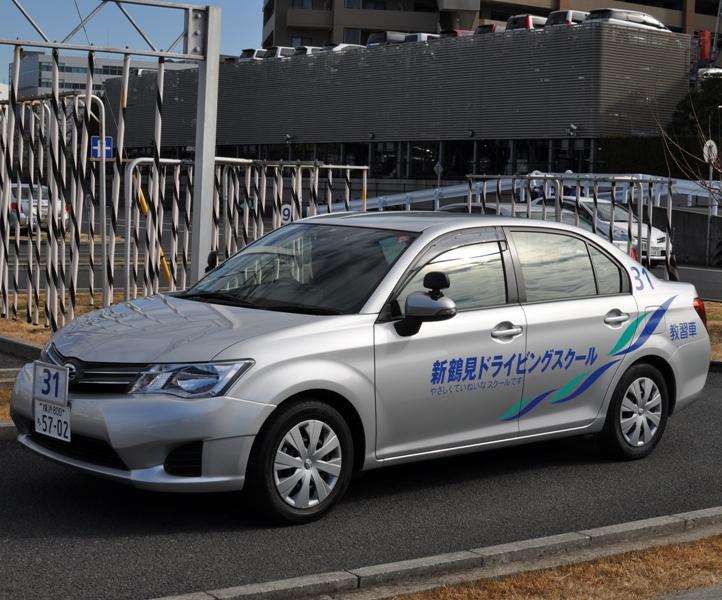 『ベーシックコース(B4プラン)』普通自動車マニュアル免許 【所持免許なしの方】(写真はイメージです)