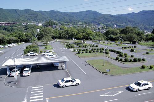 【合宿】普通車MT(相部屋) ※所持免許なし(写真はイメージです)