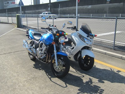 普通二輪MT(普通・準中型・中型・大型免許のいずれか所持)(写真はイメージです)