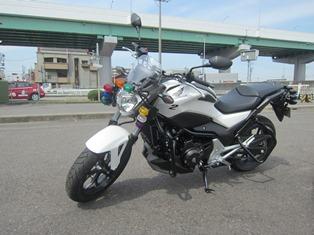 大型二輪MT フリータイム(普通・準中型・中型・大型免許のいずれか所持)(写真はイメージです)
