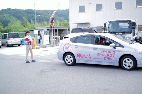 【合宿】普通車MT 新春激安キャンペーン 相部屋(写真はイメージです)