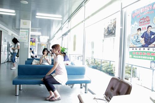 【通学】大型二輪MT 一般・学生料金(普通二輪MT所持)(写真はイメージです)