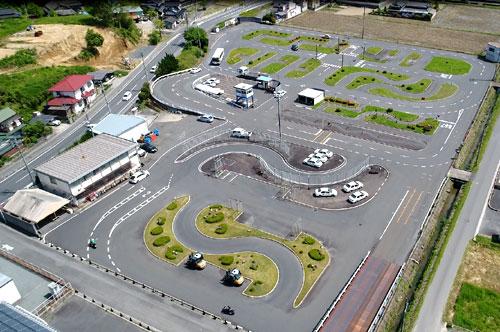 【通学】普通車MT 学生プラン LINE@クーポン割(写真はイメージです)