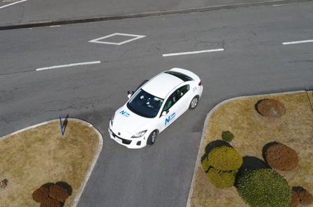 【通学】普通車MT 一般プラン(写真はイメージです)