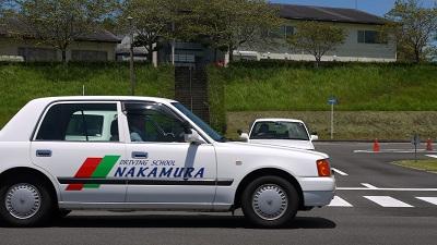 【合宿】普通車MTシングル・ツインプラン≪3食付≫(写真はイメージです)