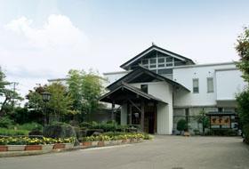 湯沢自動車学校:横堀温泉 紫雲閣(写真はイメージです)